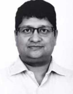 Alok Saraogi