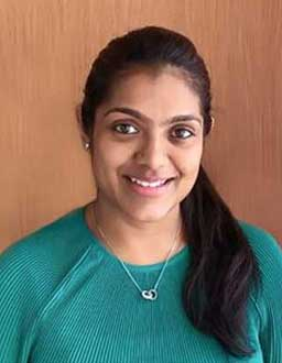 Anusha Narayanan