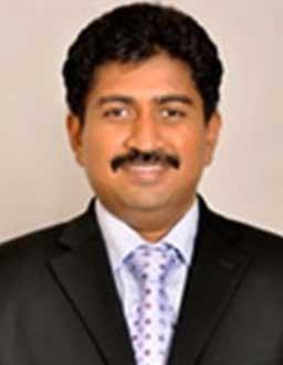 Arun MN