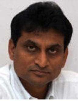 C K Ranganathan