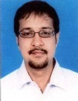 Siddarth Ganeriwala