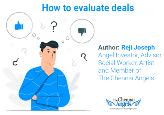 How to Evaluate Deals