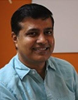 Raghu Rajagopal