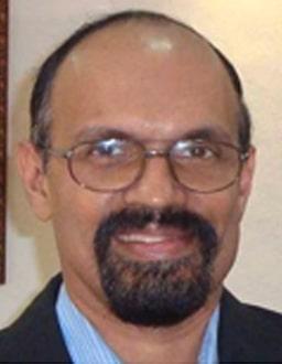 Satishkumar Anavangot