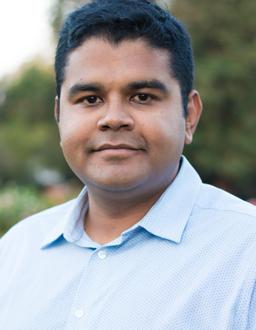 Vivek Raghunathan