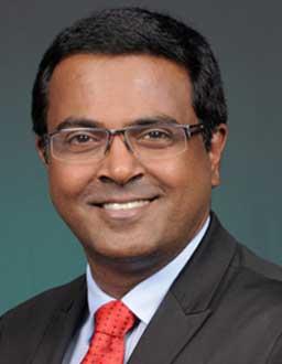 Dr. Ravi Ramalingam