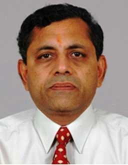 Jagannathan K