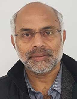 Kayar Raghavan