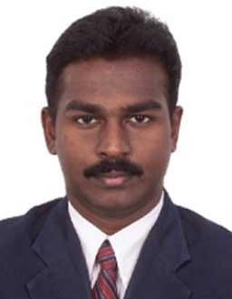 Kritik Abiram Govindan