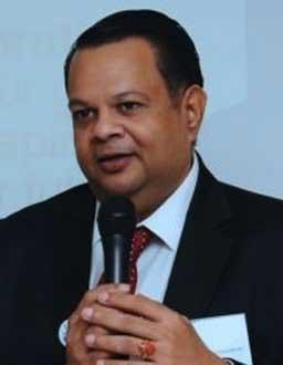 Mahesh Ramachandran