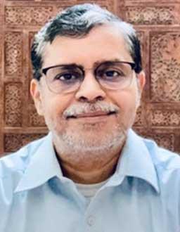 MC Srikanth