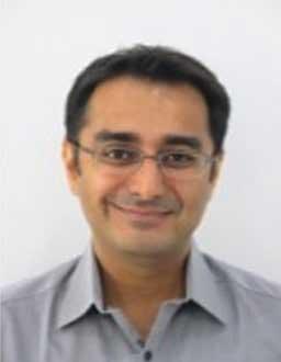 Mehul Nanavati