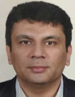 Mohammed Faizul