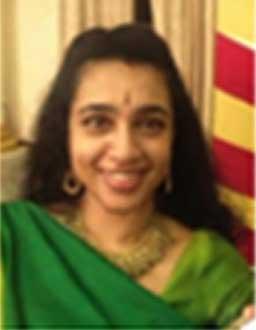 Mridula Ramesh