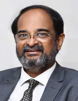 Muralidharan V M