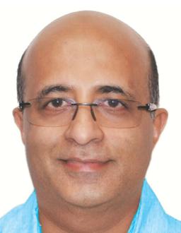 Pradeep Cholayil