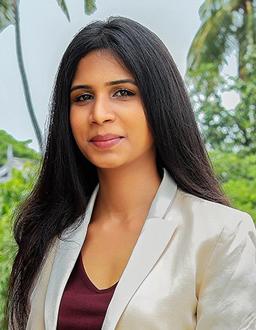 Swetha Kochar