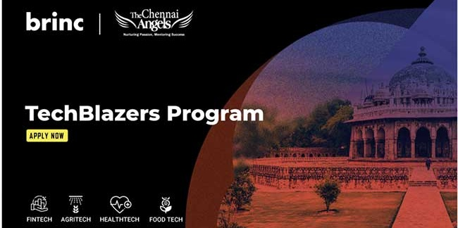 brinc-techblazers-accelerator-program